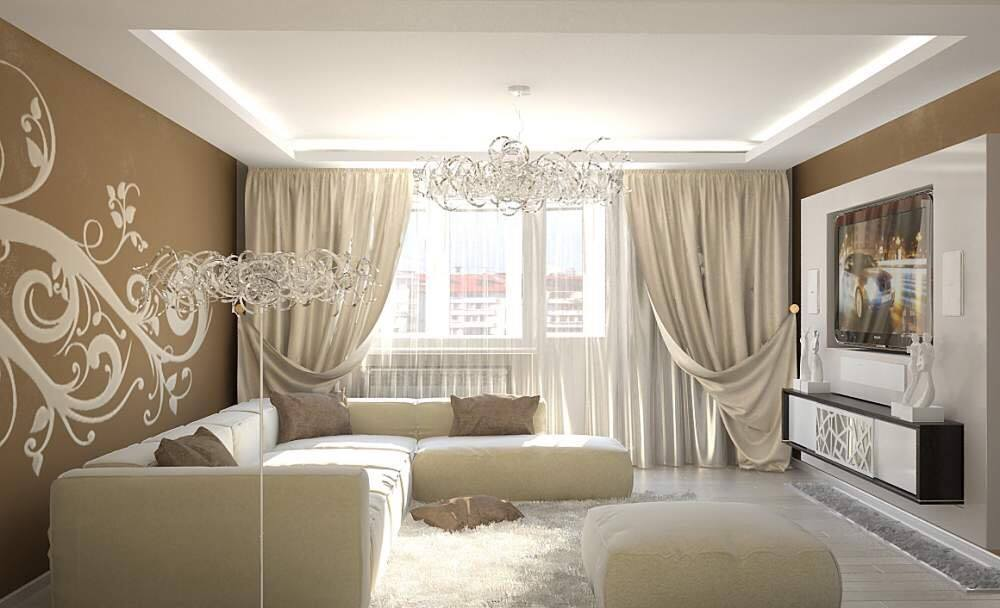Fantastic Wall Decorating Ideas For Living Rooms To Try: 20 Fantastic Living Room Decorating Ideas