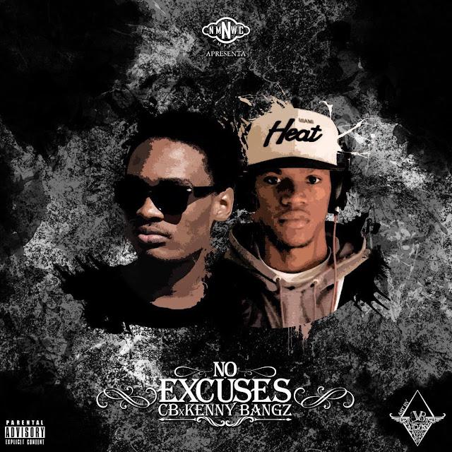 CB & Kenny Bangz - Mixtape No Excuses