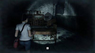 Main Game Dreadout, Game Horor Indonesia