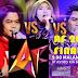 Keputusan Konsert Akhir AF2014 Akademi Fantasia
