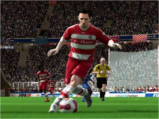 FIFA 09 Game Download Highly Compressed