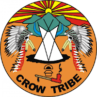 Crow Tribe seal