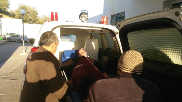تاونات: الجامعة الوطنية لموظفي التعليم تؤازر استاذة تعرضت لاعتداء من طرف تلميذ داخل الفصل وتدخل على خط كطرف مدني