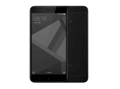Xiaomi 4X Ram 4GB