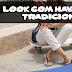 Look estiloso com Havaianas Tradicional
