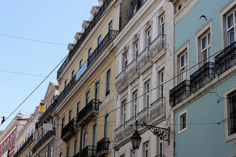 Lisbon Photodiary III