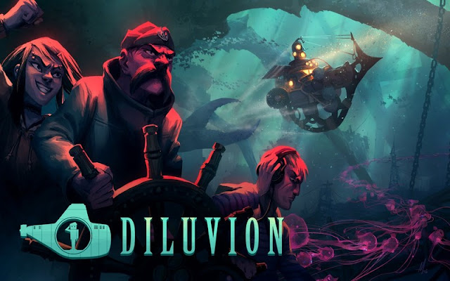 Diluvion - RELOADED