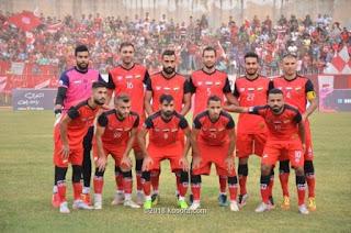 مشاهدة مباراة النواعير والمجد دمشق بث مباشر الجمعة | اليوم 06/12/2018 | الدوري السوري الممتاز لكرة القدم
