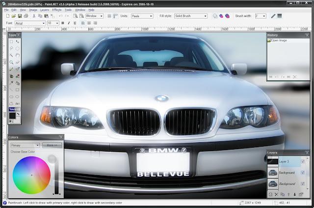-Τα καλύτερα δωρεάν προγράμματα επεξεργασίας φωτογραφίας