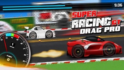 Jugar juego de carreras Online