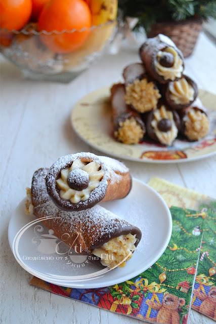 Сладкиши, десерти
