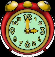Resultado de imagen de el reloj
