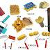 ادوات زخرفة ميكاتكس micatex وصباغة زماط