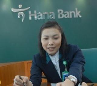 Lowongan Kerja Bank KEB Hana Indonesia Sebagai Frontliner lulusan S1 Semua Jurusan Penempatan Jabodetabek