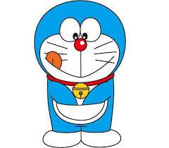 Gambar DP BBM Doraemon