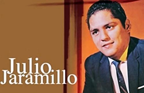 Julio Jaramillo - Padre Mio