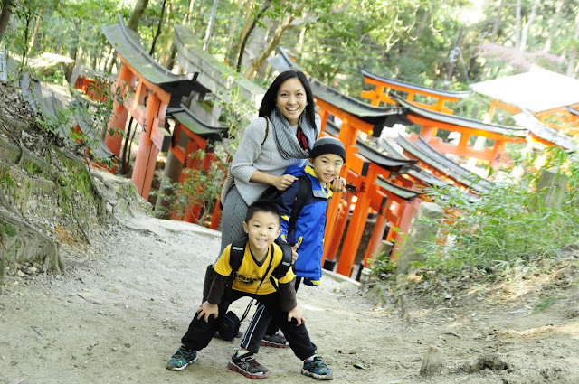 Kyoto must go to place: Fushimi Inari