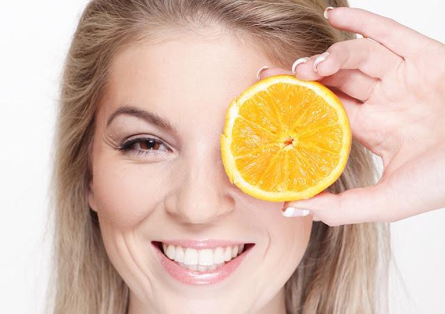 Las frutas en tu piel se harán relucientes y hermosas