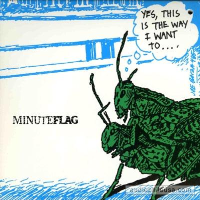 MinuteFlag MinuteFlag