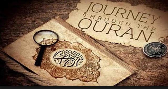 Perjalanan Qur'ani