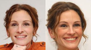 العلامات التي تميز الابتسامات الحقيقية عن الإبتسامات المزيفة: