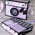 Mini Album in Camera Box di SweetBioDesign