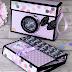 Mini Album in Camera Box di SweetBioDesign