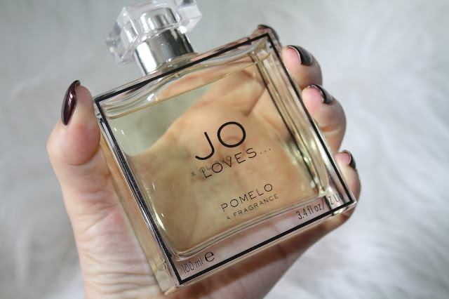 Pomelo by Jo Loves