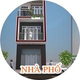 mẫu nhà phố đẹp Biên Hoà