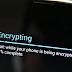 كيفية تشفير او فك تشفير الملفات على هواتف الاندرويد