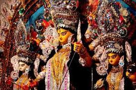 www.cbsencertsolution.com Devi Durga image