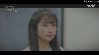 Wise Prison Life Episode 15 Subtitle Indonesia