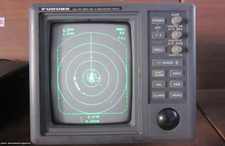 Alat - Alat Navigasi Elektronik (Modern)