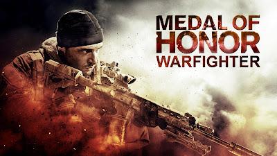 Medal Of Honor Serisi