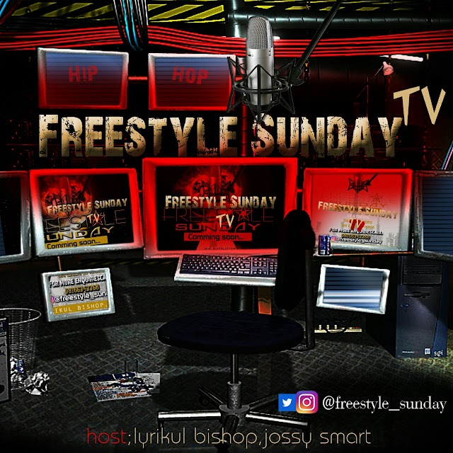 [BangHitz] Watch out for freestyle sunday comming your way every sunday.