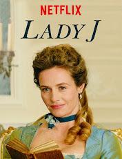 pelicula Lady J