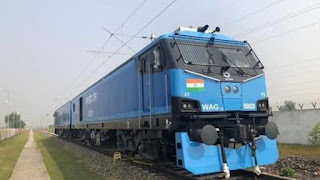 MELPL: Largest FDI Project of Indian Railways