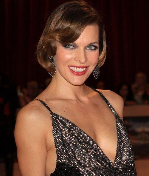 Celebrity For The World: Milla Jovovich Talked About Her