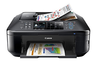 in addition to fax from anywhere inwards the part amongst built Canon PIXMA MX895 Driver Downloads
