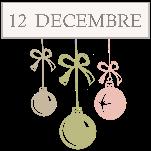 Un Noël Délicat, Chic et Simple - 12