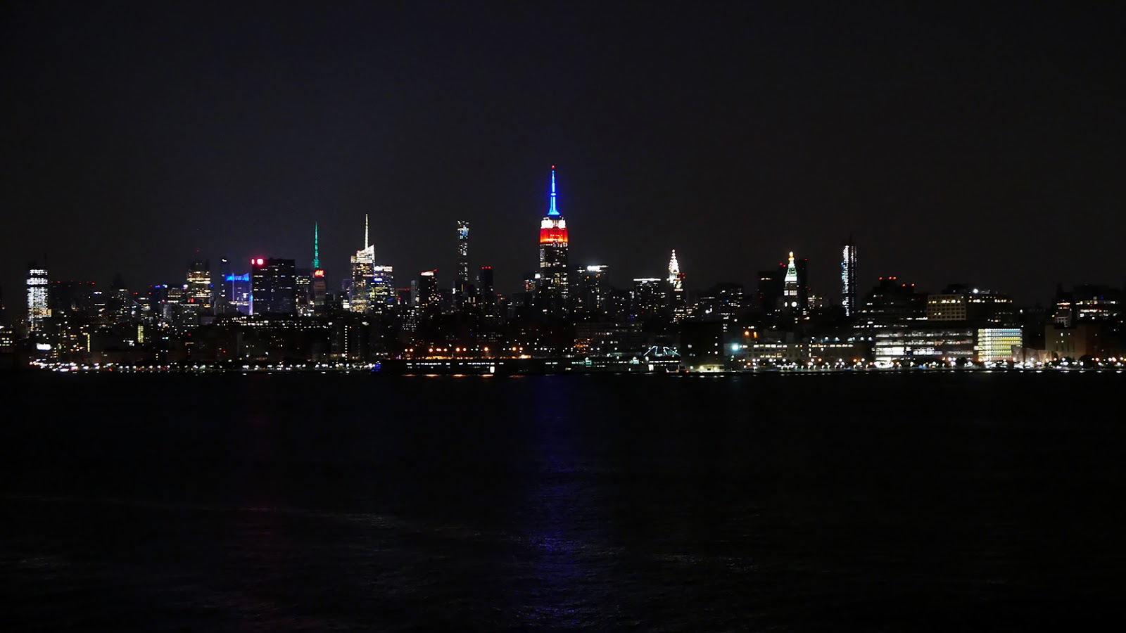 Euriental | fashion & luxury travel | New York skyline