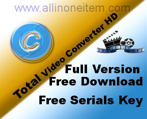 hd total video converter