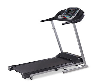 Intrepid i300 Folding Treadmill, image, review features & specifications