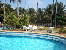 Travel And Tourism Punta Riviera Resort Bolinao Pangasinan