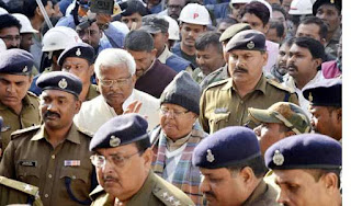 hearing-about-lalu-s-sentence-in-the-fodder-deficit-scam-tomorrow