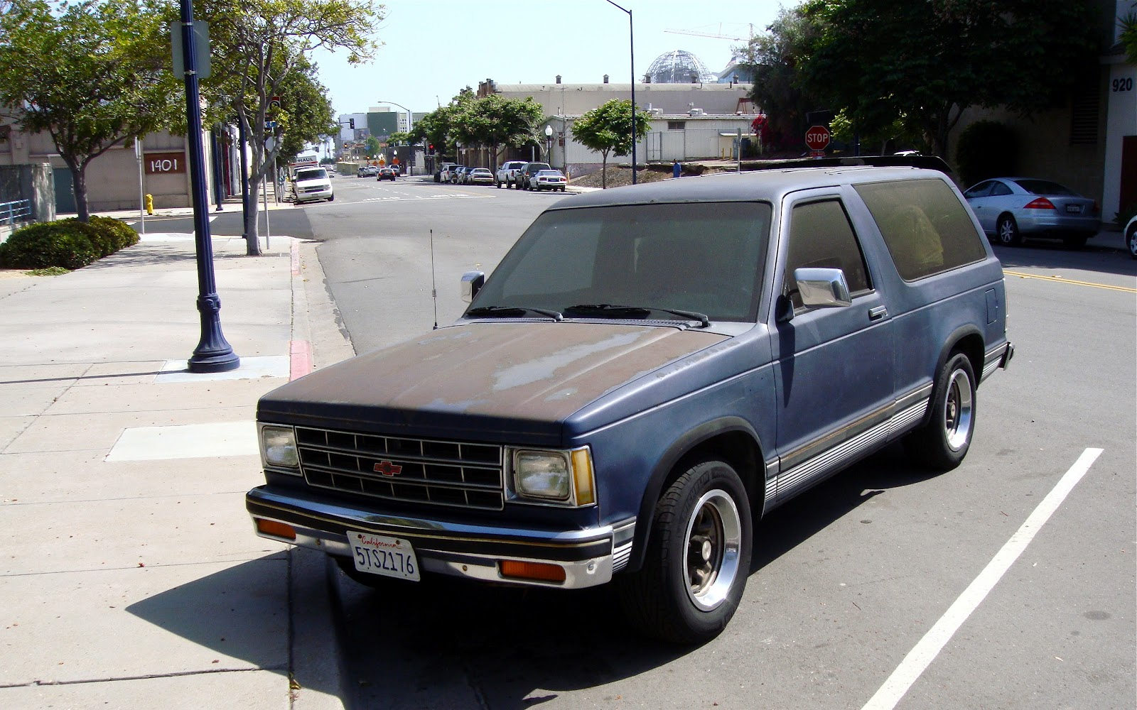 hight resolution of 1987 chevrolet s10 tahoe