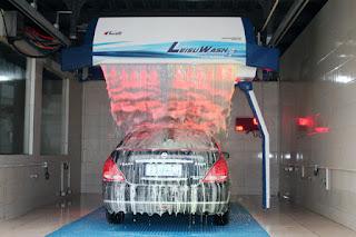 Best car wash san francisco