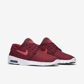 Nike SB Stefan Janoski Max @LoriaSkateShop