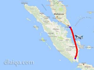 Lampung - Batam
