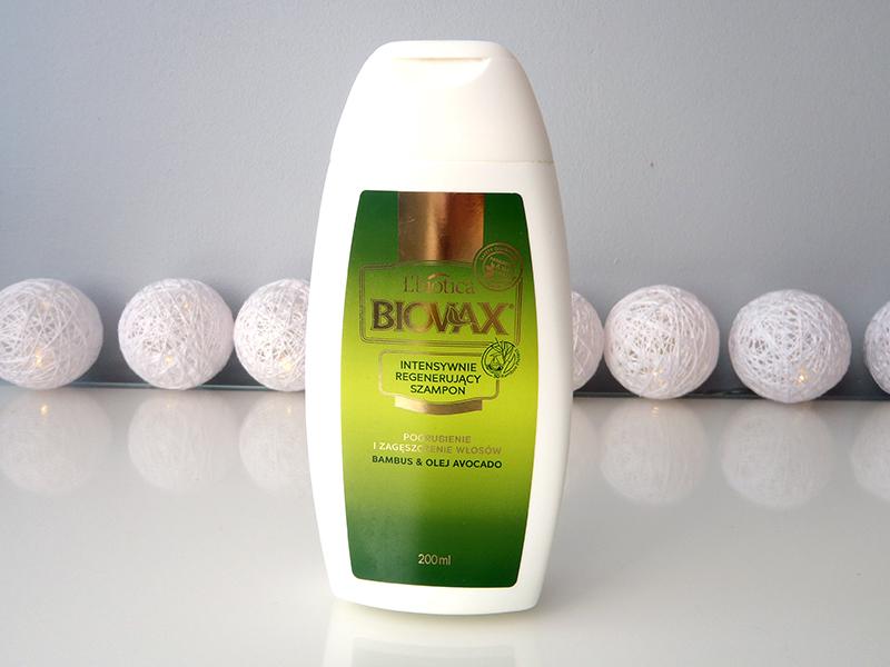 szampon bambusowy, lbiotica